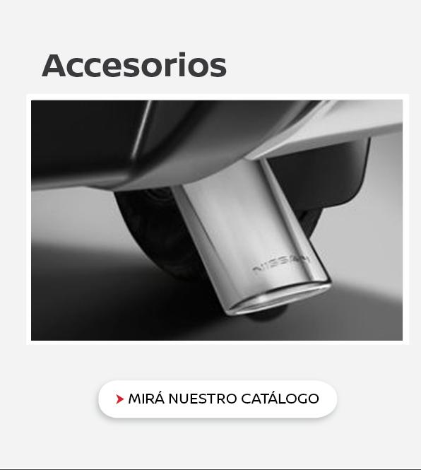 ACCESORIOS - Mirá nuestro catálogo